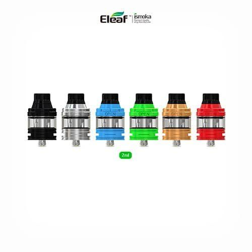 Eleaf-Ello-2ml-Tapervaper