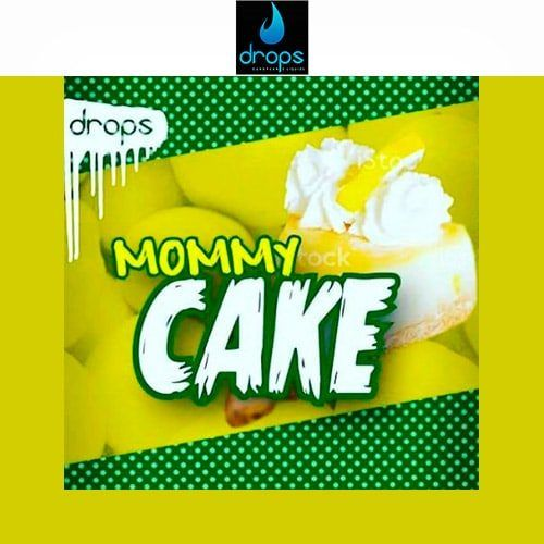Mommy-Cake-Drops-TaperVaper