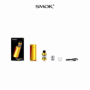 Priv-V8-Smok---Tapervaper