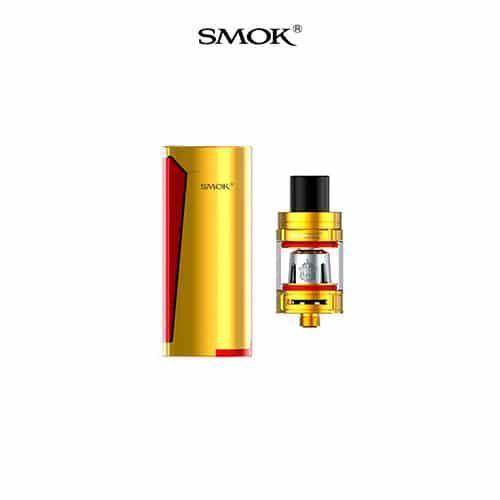 Priv-V8-Smok----Tapervaper