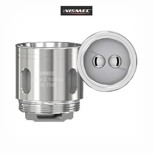 Wismec-WM02-Tapervaper