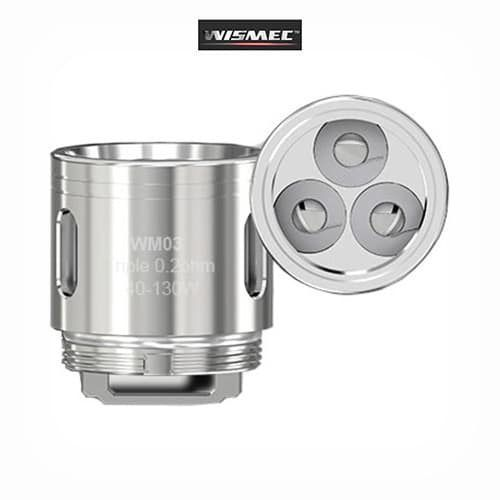 Wismec-WM03-Tapervaper