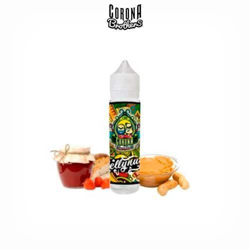Jellynut-Corona-Brothers-Booster-TaperVaper