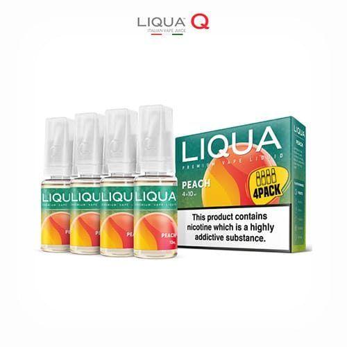 Peach-3+1-Liqua-Tapervaper