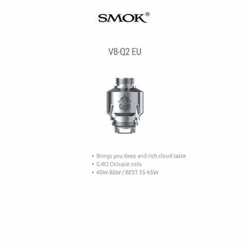 Smok-TFV8-V8-Baby-Q2-TPD-(3-Uds)-Tapervaper