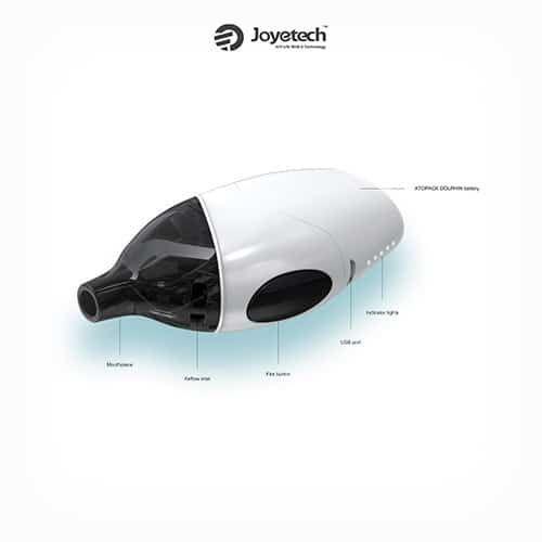 Atopack-Dolphin-Joyetech---Tapervaper