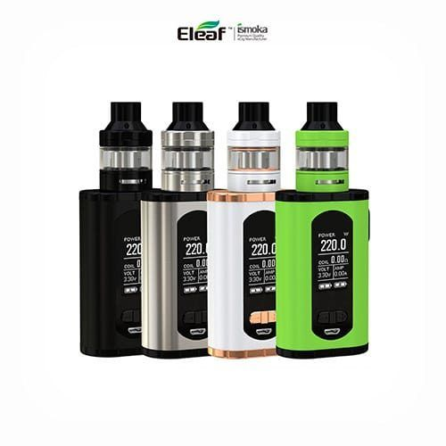 Invoke-Kit-TPD-Eleaf-Tapervaper