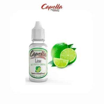 Lime-Capella-Tapervaper