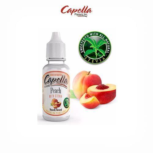 Peach-Capella-Tapervaper