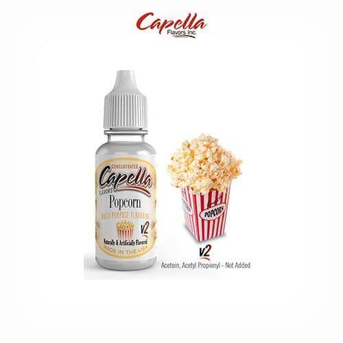 Popcorn-Capella-Tapervaper