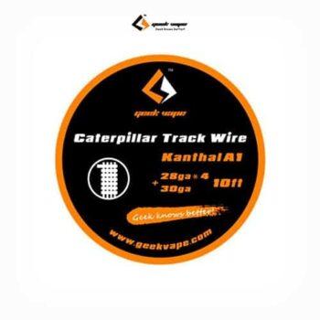 Geekvape-Bobina-Ka1-Caterpillar-Track-28GAx4+30GA-Tapervaper