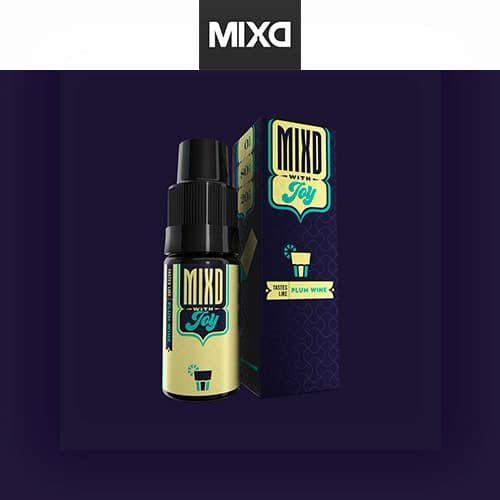 Joy-MixD-Tapervaper