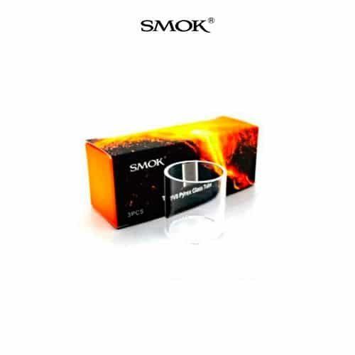 Depósito-Pyrex-TFV8-X-Baby-Smok-Tapervaper