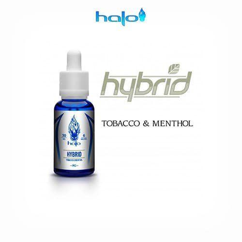 Hybrid-Halo-Tapervaper