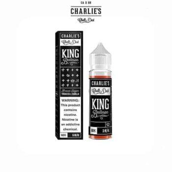 King-Bellman-Booster-Charlies-Chalk-Dust-Tapervaper