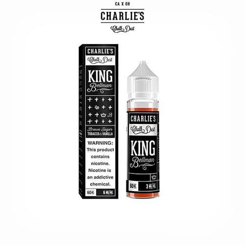 King-Bellman-Booster-Charlies-Chalk-Dust-Tapervaper