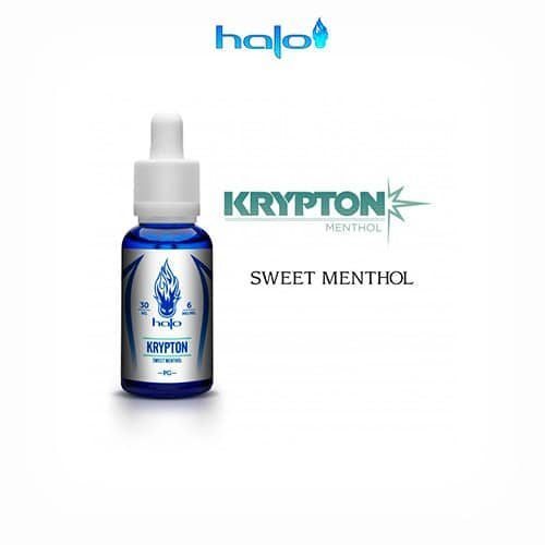 Krypton-Halo-Tapervaper