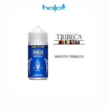 Tribeca-Booster-Halo-Tapervaper