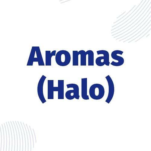 Aromas (Halo)