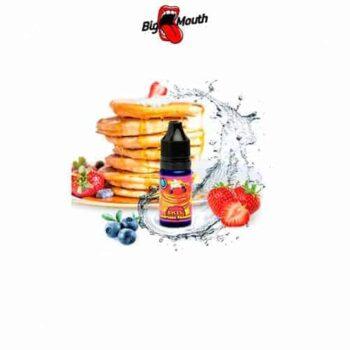 Aroma-American-Pancake-Big-Mouth-Tapervaper