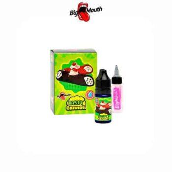 Aroma-Cannoli-Big-Mouth--Tapervaper