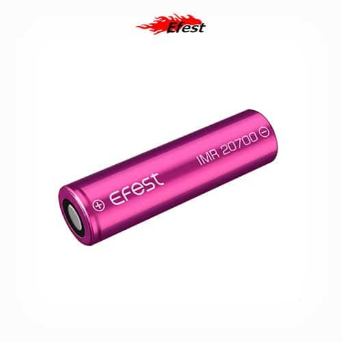 Bateria-20700-Efest-Tapervaper