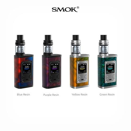 Majesty-Resina-Kit-Smok-Tapervaper