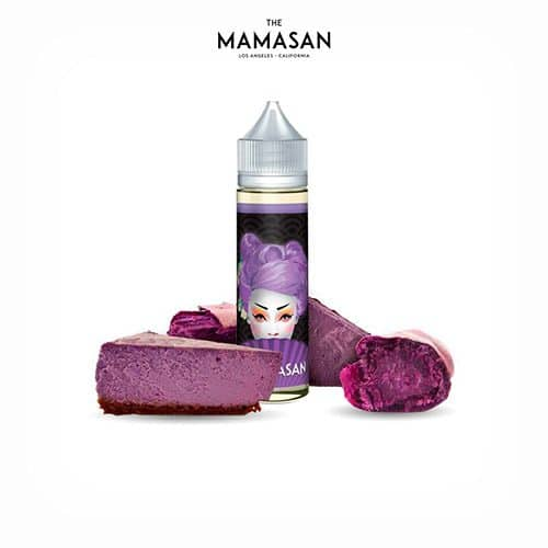 Purple-Cheesecake-Mamasan-Tapervaper
