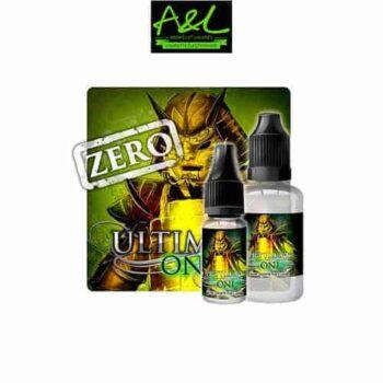 Aroma-Ultimate-Oni-Zero-A&L-Tapervaper
