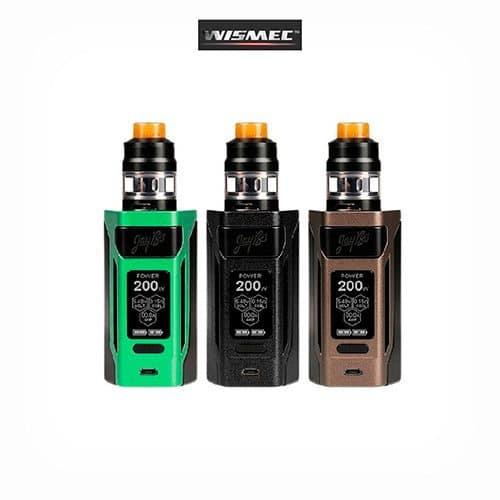 Reuleaux-RX2-20700-Kit-Wismec-Tapervaper