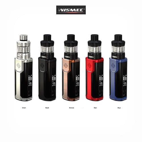 Sinuous-P80-Kit-Wismec-Tapervaper