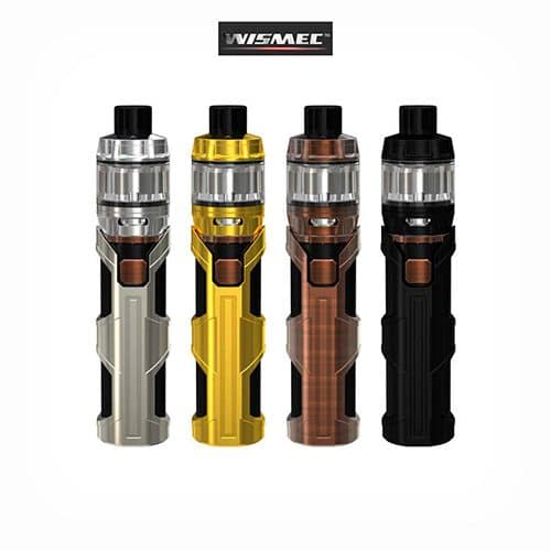 Sinuous-SW-Kit-Wismec-Tapervaper