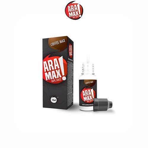 Coffee-Max-Aramax-Tapervaper