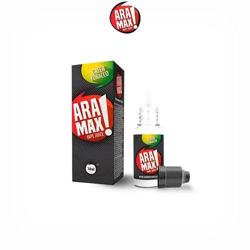Green-Tobacco-Aramax-Tapervaper