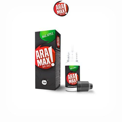 Max-Apple-Aramax-Tapervaper