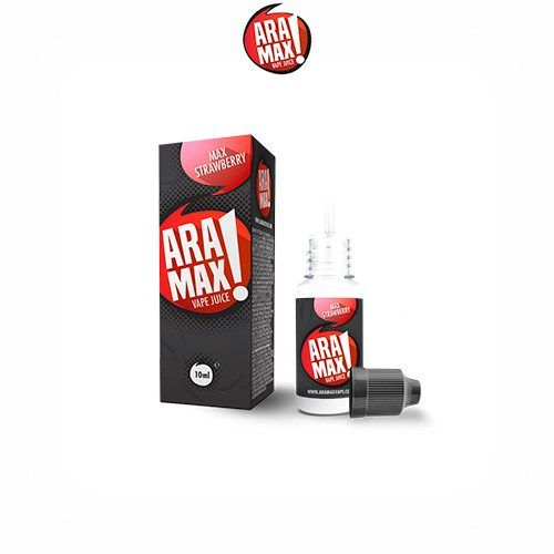Max-Strawberry-Aramax-Tapervaper