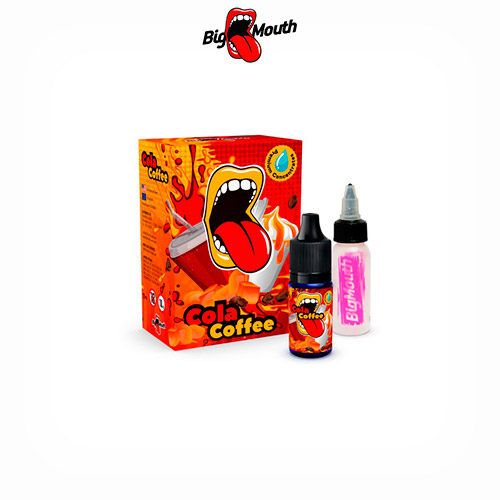 Aroma-Cola-Coffee-Big-Mouth-Tapervaper