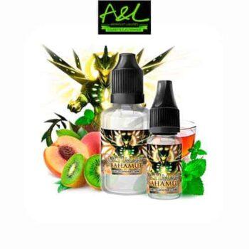 Aroma-Ultimate-Bahamut-A&L-Tapervaper