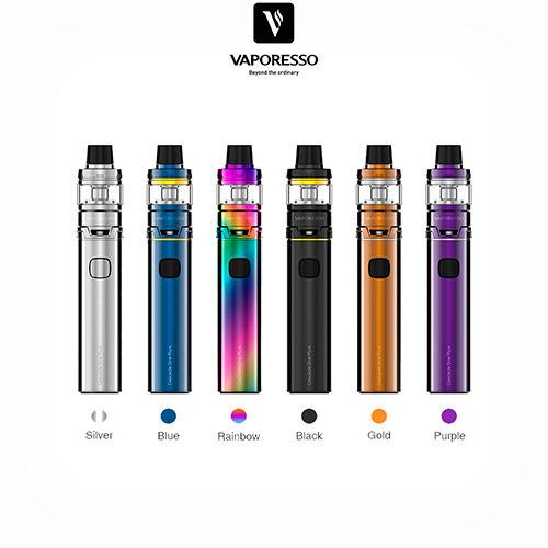 Cascade-One-Plus-Vaporesso-Tapervaper