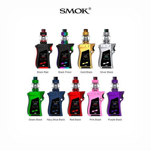 Mag-225W-Kit-Smok-Tapervaper