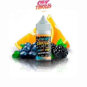 Sunset-Strip-Booster-Cheap-Thrills-Tapervaper
