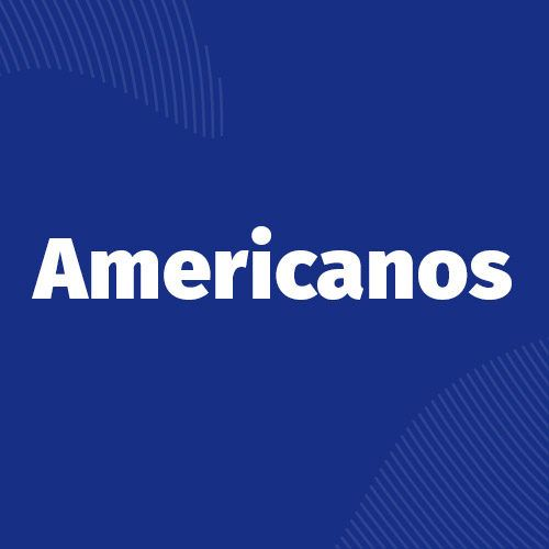 Americanos