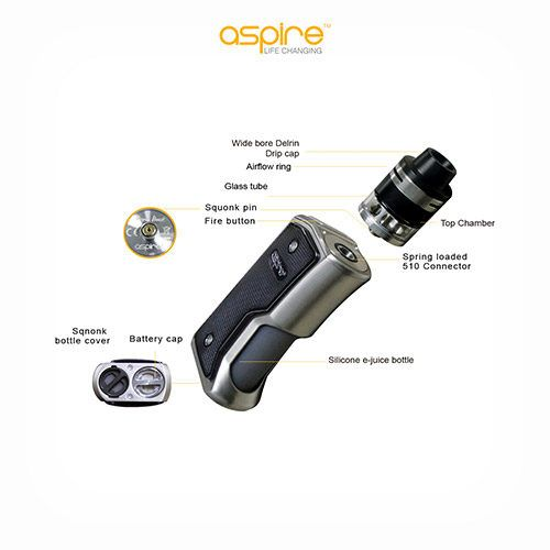 Feedlink-Revvo-Kit-Aspire---Tapervaper