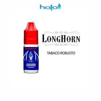 Longhorn-Halo-Tapervaper