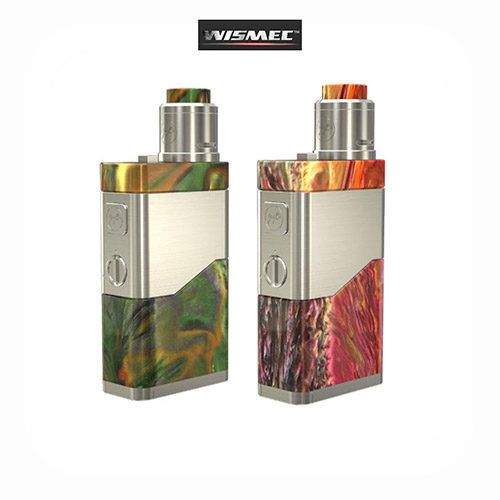 Luxotic-NC-Kit-Wismec-Tapervaper