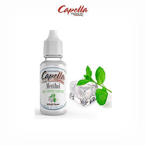 Menthol-Capella-Tapervaper