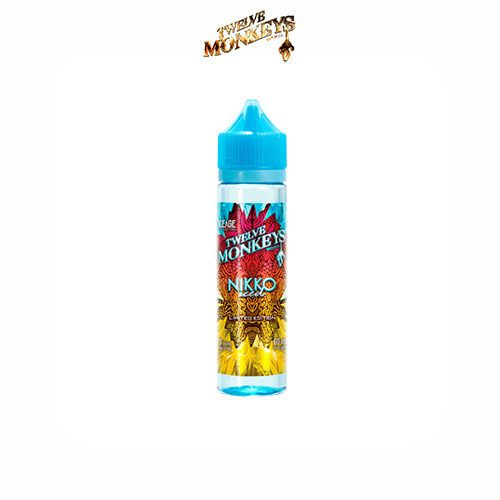 Nikko-Ice-Age-Booster-12-Monkeys-Tapervaper