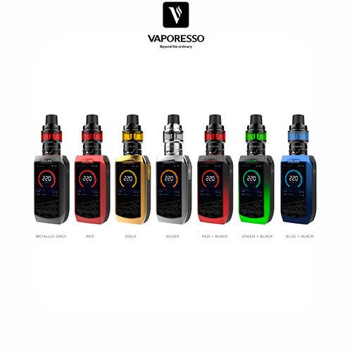 Polar-Kit-Vaporesso-Tapervaper