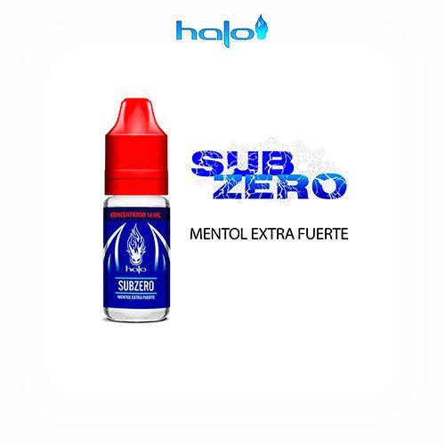 SubZero-Halo-Tapervaper
