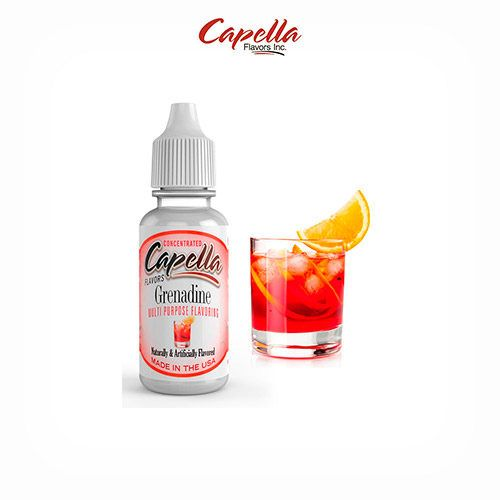 Grenadine-Capella-Tapervaper